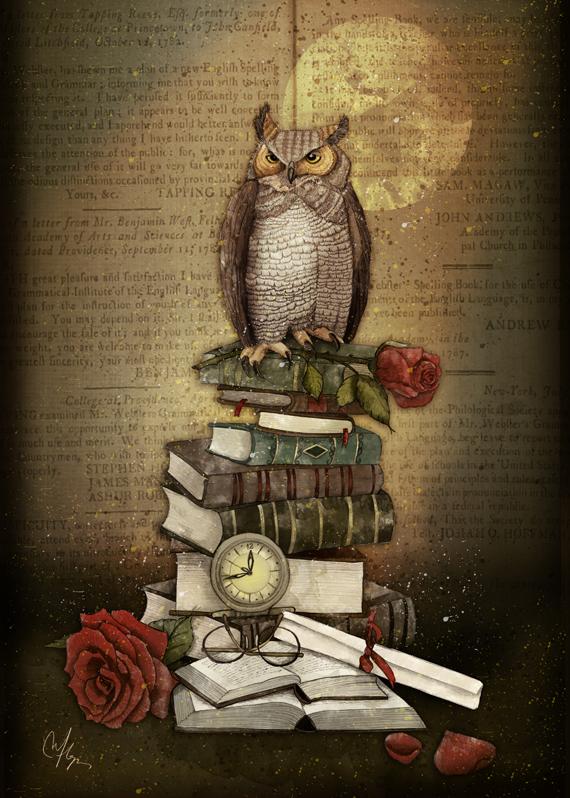 The_Bibliophile